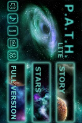 Screenshot PATH Lite