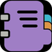 Address Book -with Online Backup & Groups