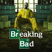 Breaking Bad - Breaking Bad, Season 5 artwork