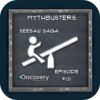 MythBusters Seesaw Saga iPhone Edition