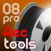 Rectools08pro Multi Track Recorder