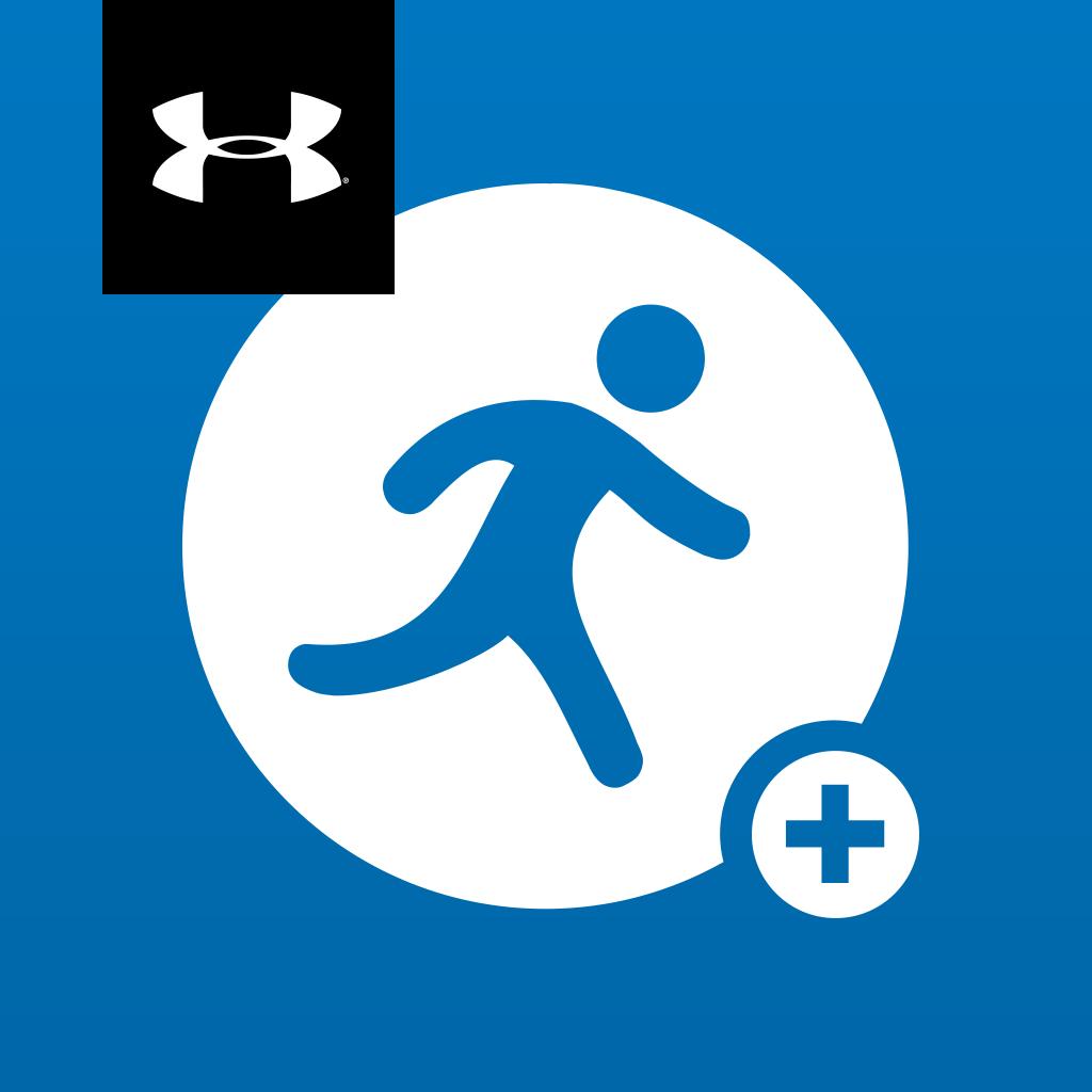 マップマイラン+ ランニング機能: - GPS ランニング、ジョギング、ウォーキング、ワークアウト追跡およびカロリーカウンター - Map My Run+ - MapMyFitness