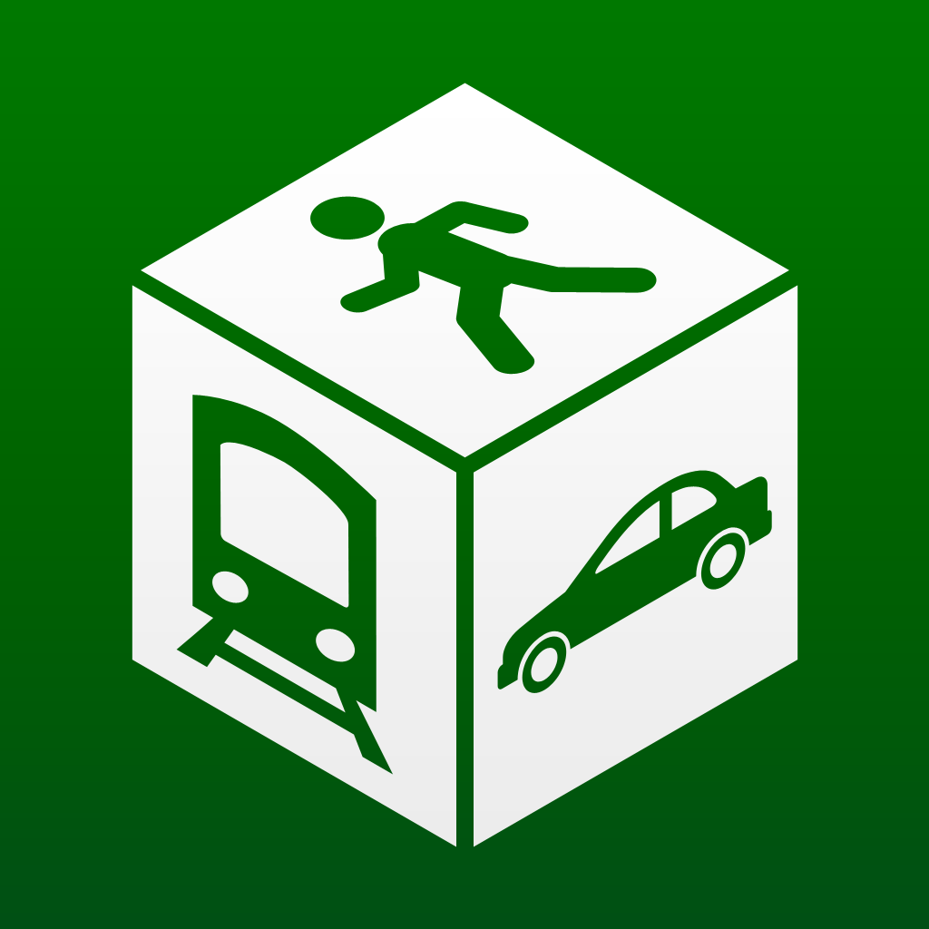 NAVITIME - 乗り換え時刻表や地図でナビができるアプリ - NAVITIME JAPAN CO.,LTD.