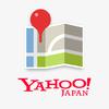 Yahoo!地図 - 無料でナビや乗換案内が使える多機能な地図アプリ - Yahoo Japan Corp.