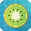 Kiwi - Beautiful, Colorful, Custom Keyboard Designer for iOS 8 - nomtasticapps, LLC