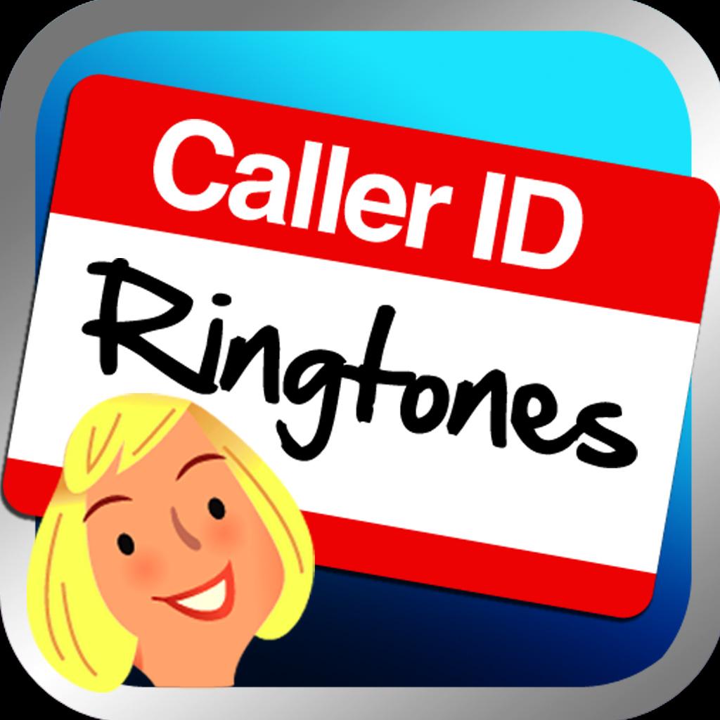 発信者番号通知 - Ringtone Name Factory